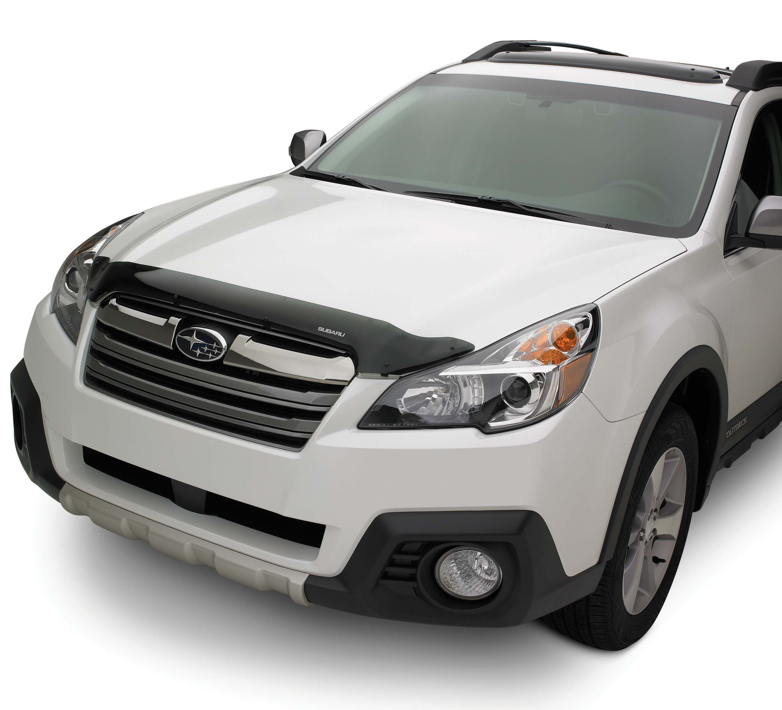 Outback Front Bumper : Subaru outback front bumper underguard style