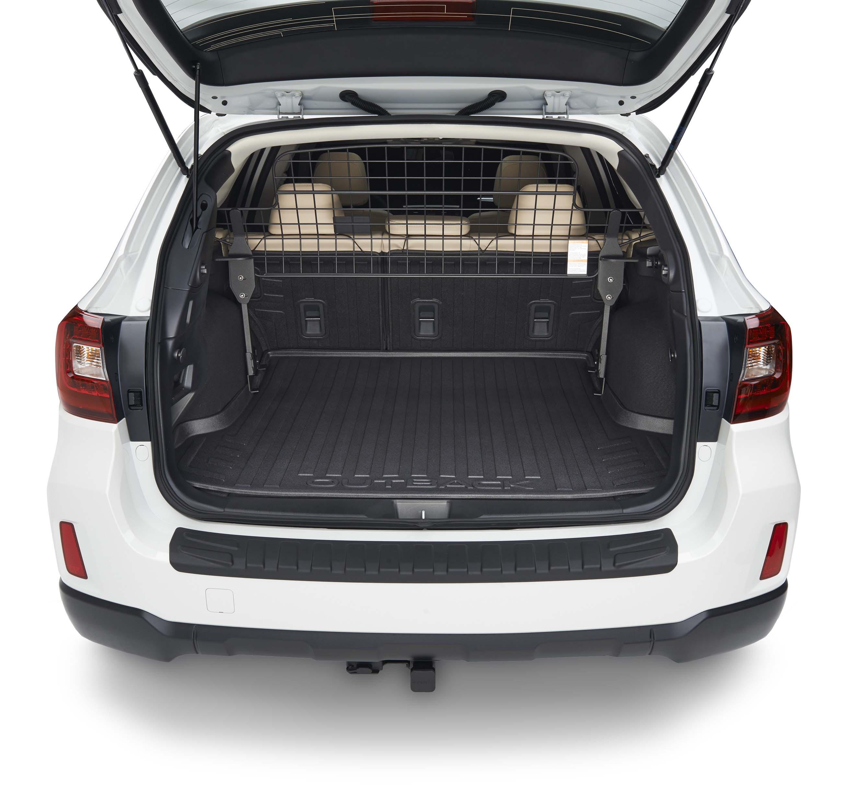 Shop Genuine 2017 Subaru Outback Accessories From Kearny Mesa Subaru