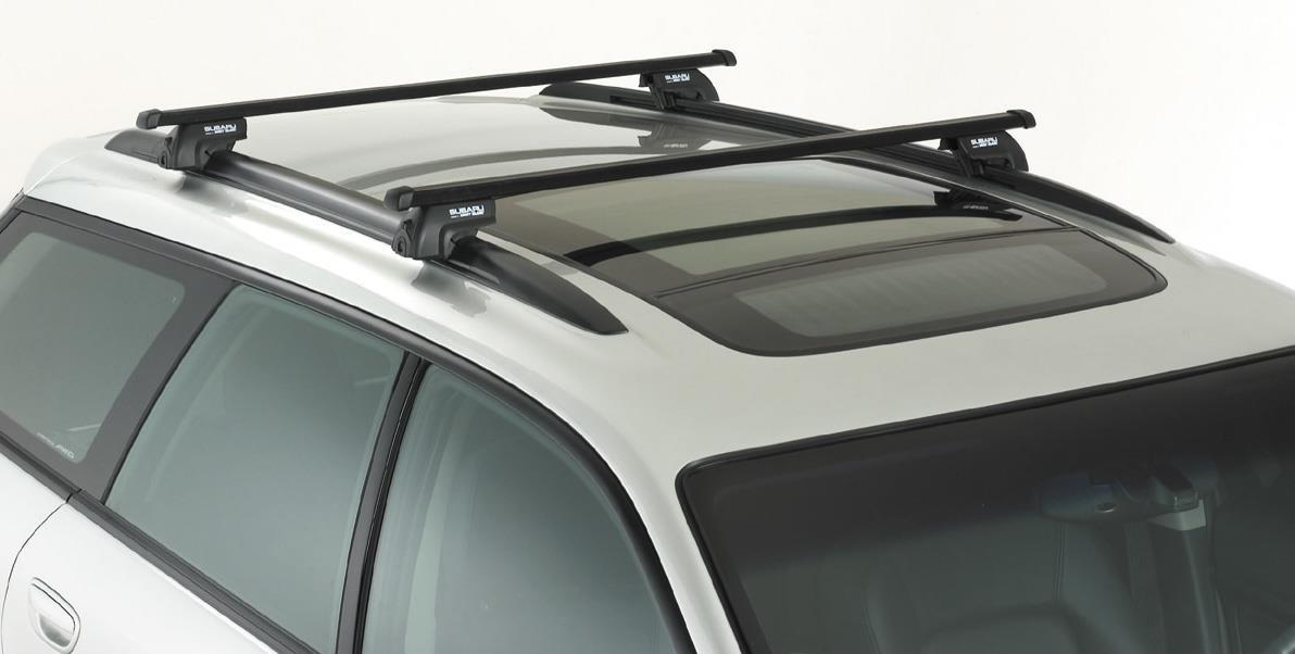 E361eag300 Subaru Cross Bar Set Square Pt210104